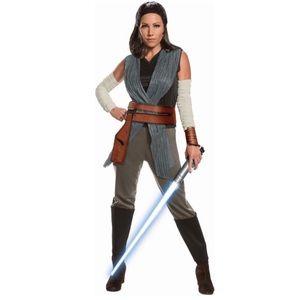 Women's Star Wars Rey Costume